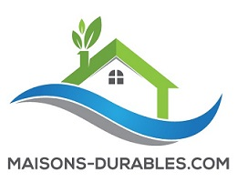 logo maison durable